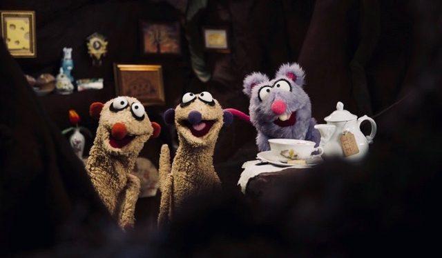 Ich durfte schon viele Puppen und Figuren für die Kamera animieren. Wie zum Beispiel in den Sendungen Jan und Henry, Sesamstraße oder Puppenstars.